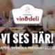 Argoria på Vin och Deli Göteborg 2018