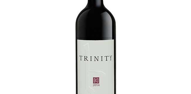 Rött vin, Armenien - Trinity Eh Areni Noir