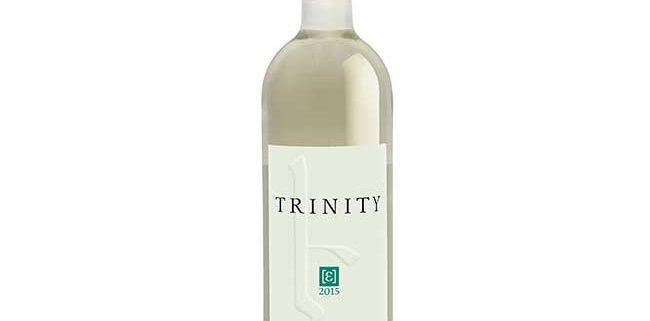Vitt vin, Armenien - Trinity Eh Voskehat